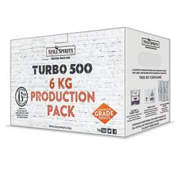 more on Turbo Classic 6Kg Production Pack