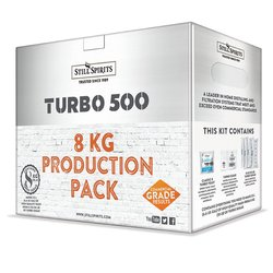 more on Turbo Classic 8Kg Production Pack