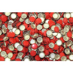 more on Crown Seal 26mm Ctn 10,000 (Beer Bottle) Red