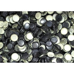 more on Crown Seal 26mm Ctn 10,000 (Beer Bottle) Black