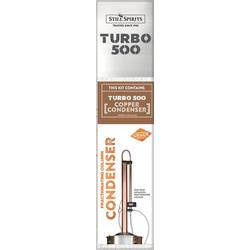 more on T500 Copper Condenser