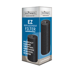 more on Ez Filter Carbon Cartridge