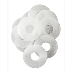 more on Ez Carbon Filter Washer Pack (10)
