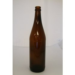 more on Heavy Glass Bottle - Pry Off - 750ML - Carton 12