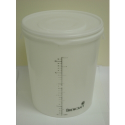 more on Pail Fermenter 30 Litre