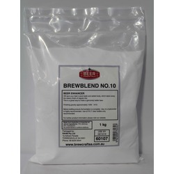 more on Brew Enhancer #10 1Kg