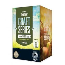 more on Mangrove Jacks Cider Starter Kit