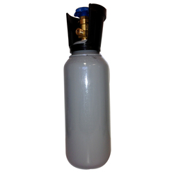 more on Co2 Beer Gas Cylinder 4 Litre (2.6Kg)