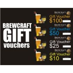 more on $10 Gift Voucher