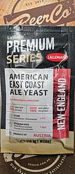more on New England American East Coast Ale Yeast