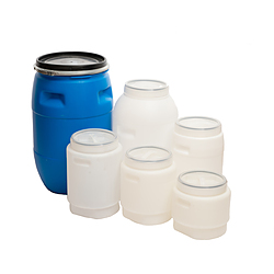 Fermentation Vessels image - click to shop