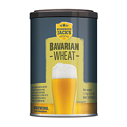 Wheat Beers image - click to shop