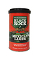 more on Black Rock Mexican Lager 1.7Kg