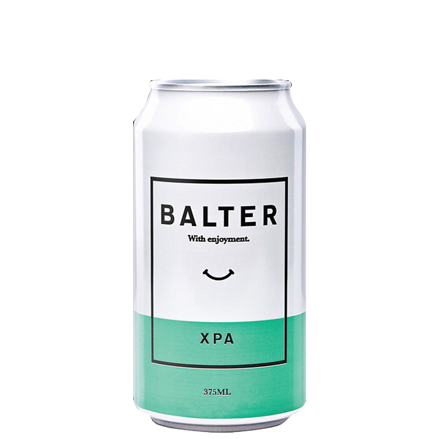 Balter XPA Can - Image 1