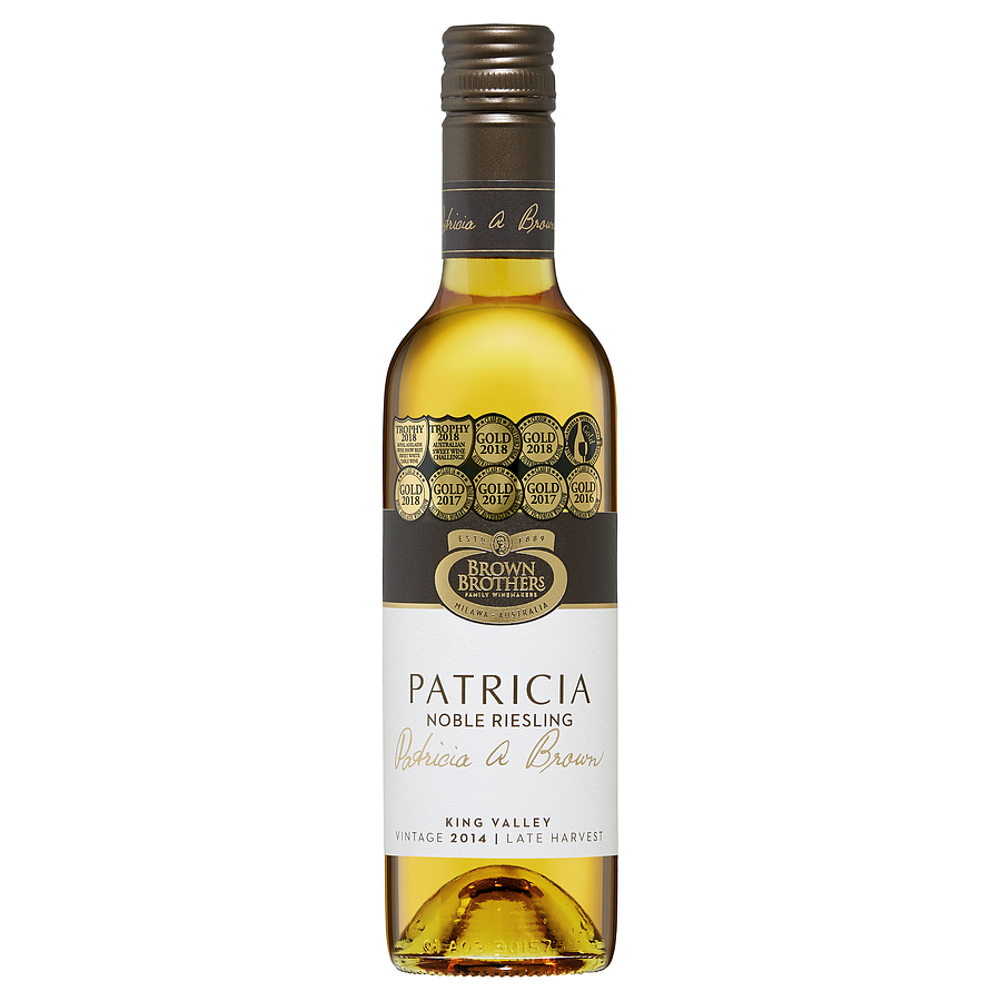 Brown Brothers Patricia Noble Riesling 3 - Image 1
