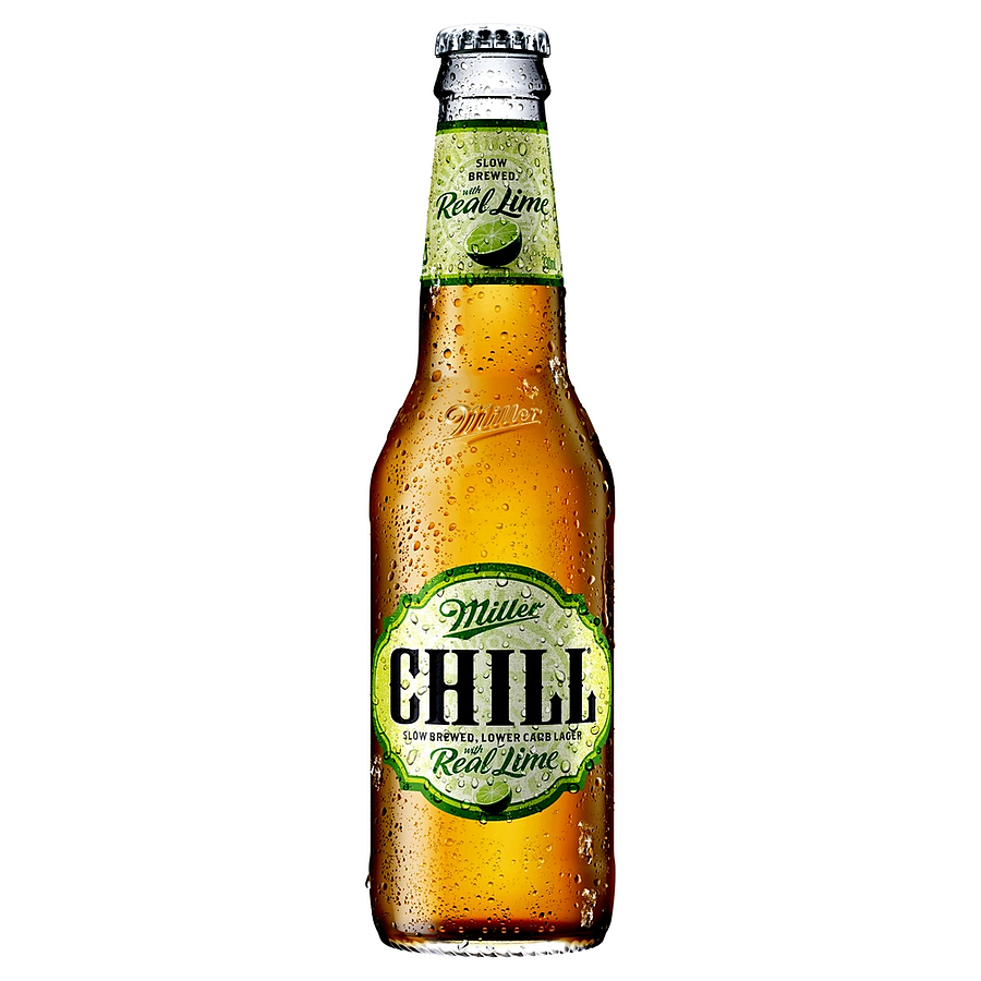 Miller Chill Stubby 330ml - Image 1
