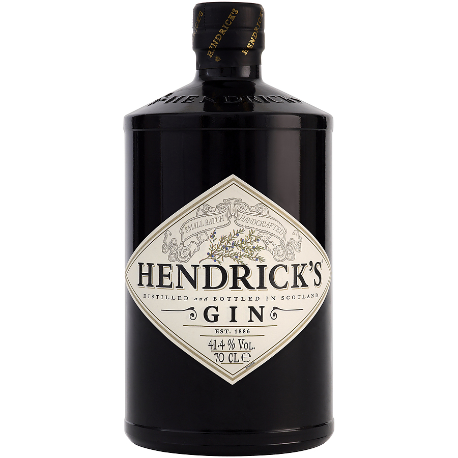 Hendricks Gin 700ml - Image 1