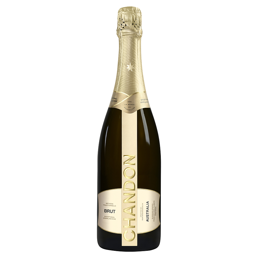 Chandon Brut NV Australian - Image 1