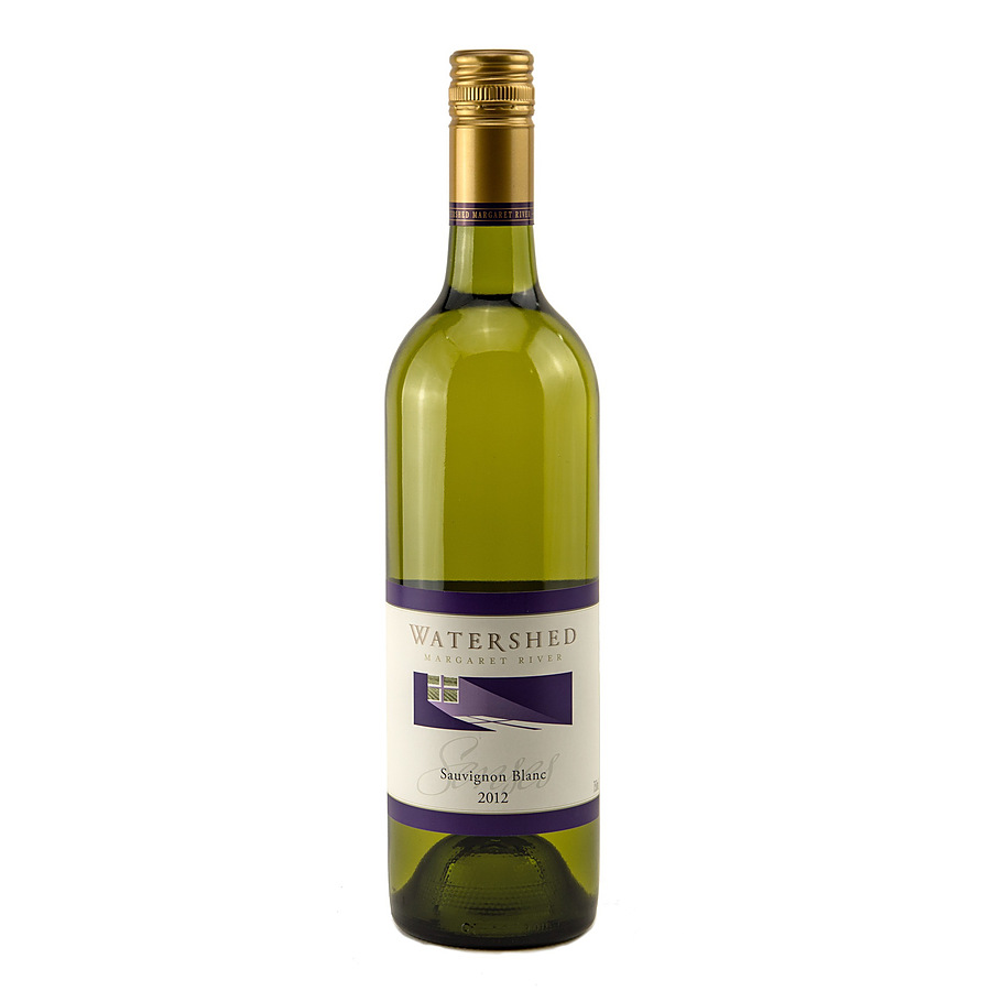 Watershed Senses Sauvignon Blanc 750ml - Image 1