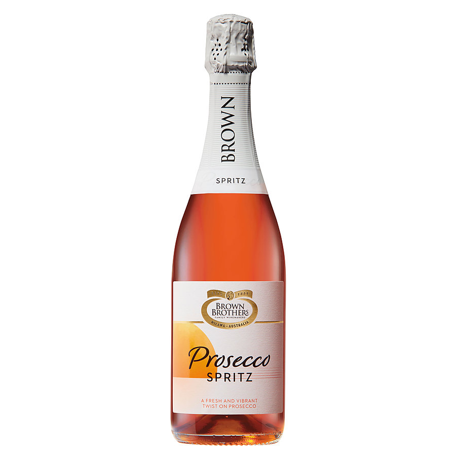 Brown Brothers Prosecco Spritz 750ml - Image 1