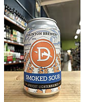 more on Daintons Smoked Sour Apricot Lichtenhain