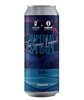 more on Innate Brewers The Snow Leopard Imperial