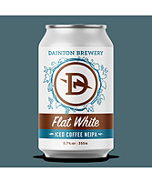 more on Dainton Flat White Neipa Iced Coffee 5.7