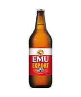 more on Emu Export Bottle 750ml