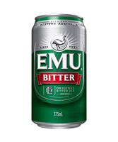 more on Emu Bitter 30 Can Block