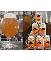 more on Mash Neipa 3.5% Can