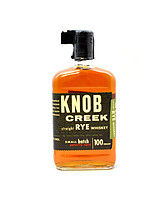 more on Knob Creek Rye Whisky 50% 700ml
