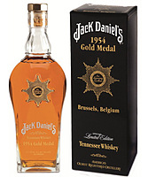 more on Jack Daniel's 1954 Gold Medal 700ml