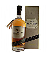 more on Cotswolds Single Malt 2014 Odyssey Barle