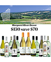 more on Margaret River Mixed Dozen Wines