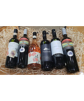 more on Margaret River Boutique 6 Wine Pack