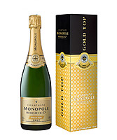 more on Heidsieck 2009 Gold Top Monople Champagn