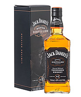 more on Jack Daniel's Whiskey Master Distiller