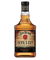 more on Jim Beam Devil's Cut Bourbon 700ml