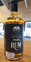 more on Black Gate Port Cask Strength Rum 64.7%