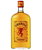 more on Fireball Cinnamon Whisky