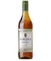 more on St Agnes XXX Brandy 700ml
