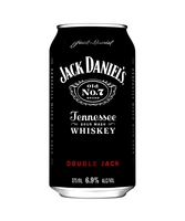 more on Jack Daniels Double Jack And Cola 6.9% Can