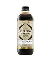 more on Lexington Hill Espresso Martini 300ml