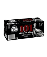 more on Wild Turkey 101 Bourbon And Cola 6.5% 10 Pack