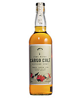 more on Cargo Cult Dry Spiced Rum Small Batch