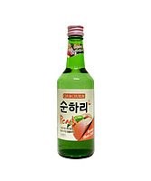 more on Chum Churum Soju Soonhari Peach 360ml