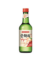 more on Chum Churum Soju Soonhari Yogurt 360ml