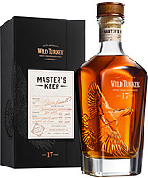 more on Wild Turkey Master's Keep Bourbon 700ml