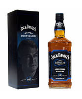 more on Jack Daniel's Whiskey Master Distiller#6