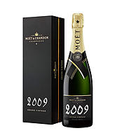 more on Moet Chandon Grand Vintage 2009